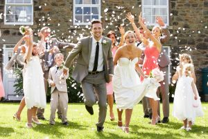 Wedding Catering Services - Liverpool